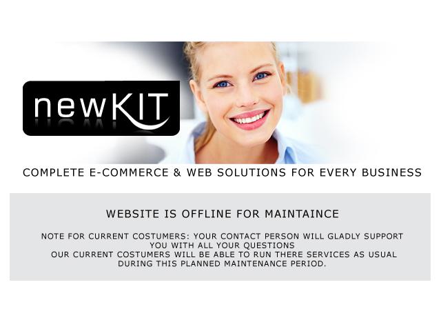 Newkit.info